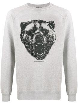 Ron Dorff Sweatshirt Bear 08SW1611G