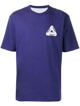 Palace футболка Reverso с принтом P16ES027