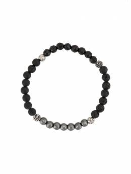 Nialaya Jewelry браслет из бусин MCHCO208