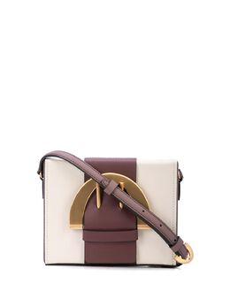 Zac Zac Posen сумка через плечо Biba с пряжкой ZP6062501