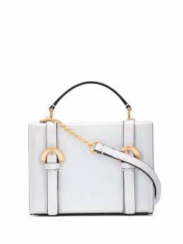 Zac Zac Posen сумка через плечо с двумя пряжками 6067112