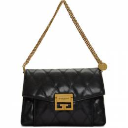 Givenchy Black Small GV3 Bag BB501CB08Z