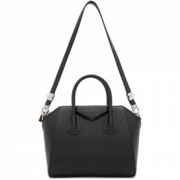 Givenchy Black Small Antigona Bag BB05117012*