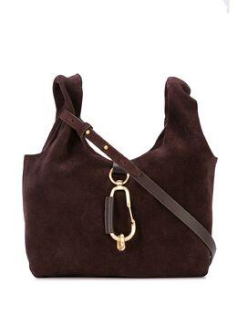 Zac Zac Posen сумка на плечо с застежкой-карабином 6097509