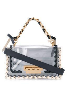 Zac Zac Posen сумка на плечо Earthette с цепочкой ZP6223250