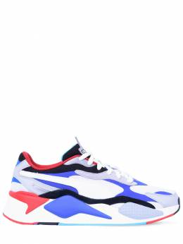 Rs-x3 Puzzle Sneakers Puma Select 71IWX6008-MDU1