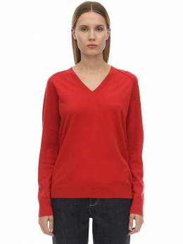 Super Soft Cashmere Sweater Falke 70IVMM011-ODc4NA2