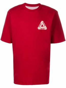 Palace футболка Reverso с логотипом P16ES025