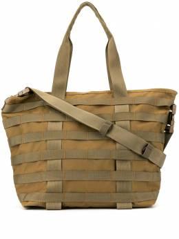 Makavelic сумка-тоут Webbing 310910202CO