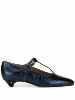 Laurence Dacade туфли Vroni с пряжками VRONI