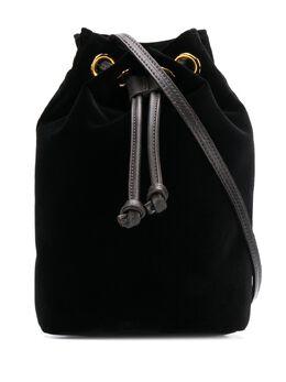 L'Autre Chose маленькая сумка-ведро OBK01401528780018