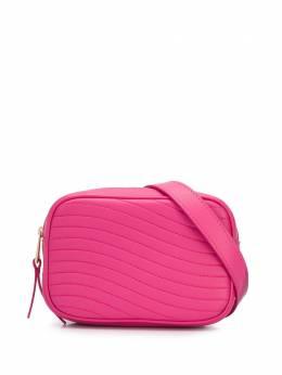 Furla стеганая поясная сумка Swing 1043400