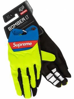 Supreme перчатки Fox Racing Bomber LT SU5767