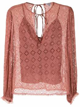 Alcacuz блузка Manobra B639144S6