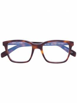 Saint Laurent Eyewear очки 'SL165'