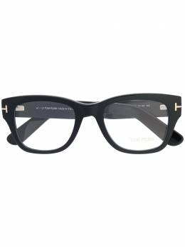 Tom Ford Eyewear очки-авиаторы FT537951001