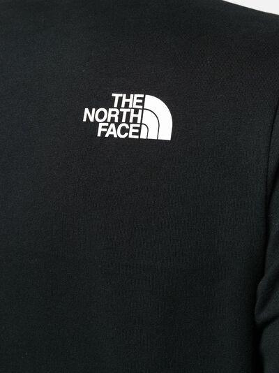 The North Face свитер с логотипом T93YHBJK3 - 5
