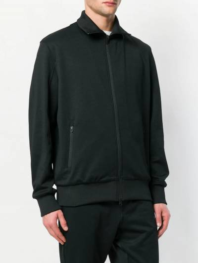 Y-3 спортивная куртка на молнии CY6879 - 3