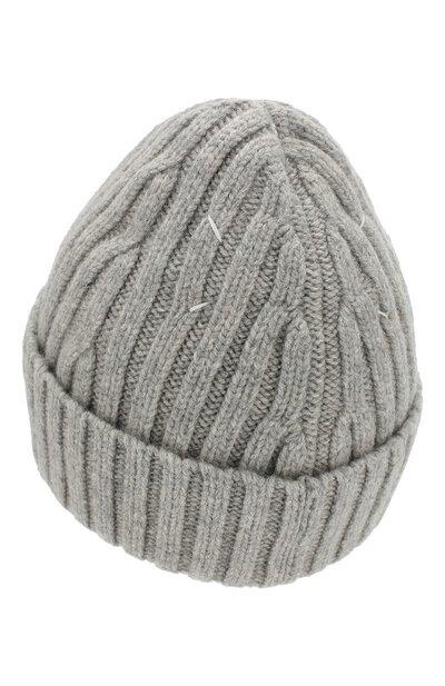 Шерстяная шапка Maison Margiela S50TC0023/S16828 - 2