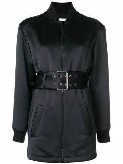Versus куртка-бомбер с поясом BD70209BT21027 - 1