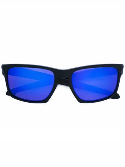 Oakley солнцезащитные очки прямоугольной формы OO9262926206 - 1