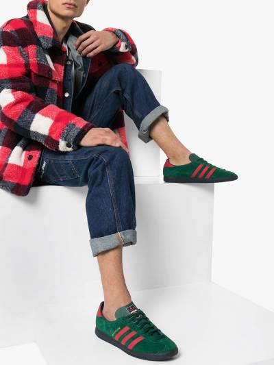 Adidas кеды Blackburn SPZL EF1158 - 2