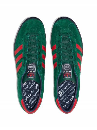 Adidas кеды Blackburn SPZL EF1158 - 4
