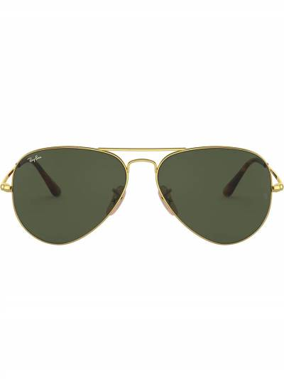 Ray Ban солнцезащитные очки RB3689 RB3689914731 - 1