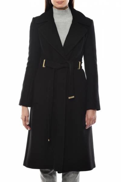 Пальто Diane Von Furstenberg S3481283T11/BLACK - 1