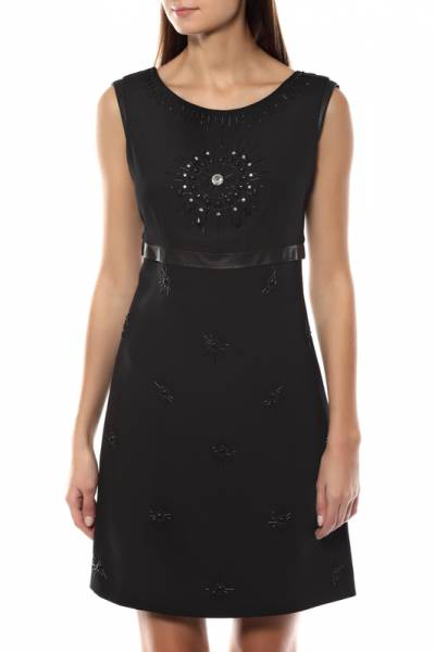 Платье John Richmond 40871423 - 1