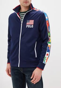 Олимпийка Polo Ralph Lauren 710746703001