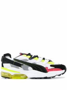 Puma кроссовки на шнуровке 37011201