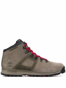 Timberland непромокаемые ботинки-хайкеры Scramble TB0A1ZV7B66