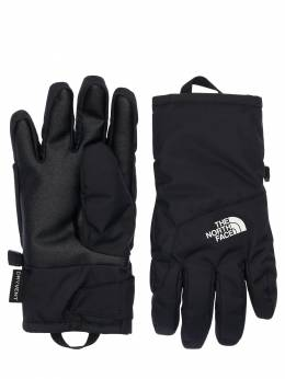 Dryvent Gloves The North Face 70IX4Y015-Sksz0