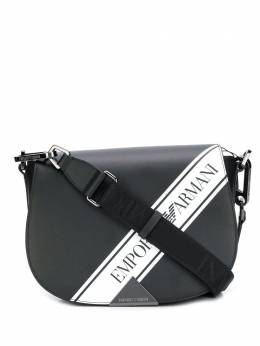 Emporio Armani сумка на плечо с логотипом Y3E113YSO6I