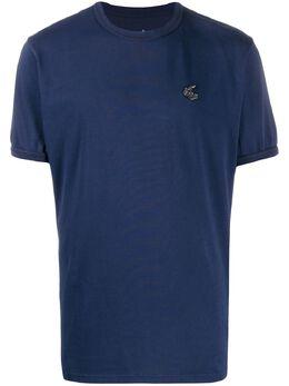 Vivienne Westwood Anglomania футболка из джерси 3701001520987GO