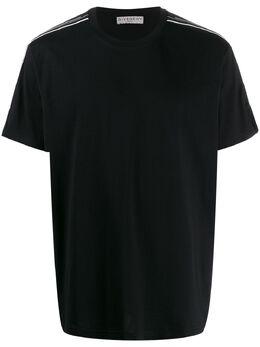 Givenchy футболка с логотипом BM70UJ3002