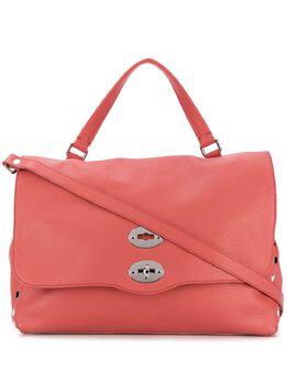 Zanellato сумка-тоут Postina M 0613118