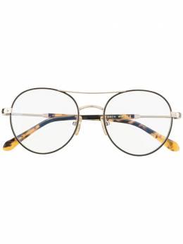 Karen Walker очки-авиаторы Millo KWB1927269