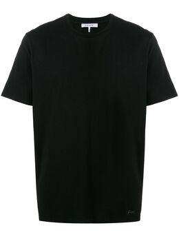 Frame футболка свободного кроя LMTS0235