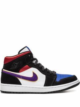 Jordan кроссовки Air Jordan 1 Mid 852542005