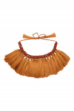 Ожерелье с кистями Johanna Ortiz 2942167167