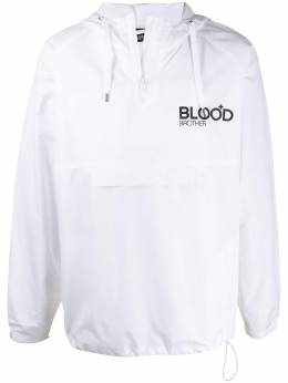 Blood Brother ветровка Dalston BS20DALSTON12WHT