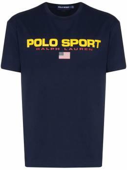 Polo Ralph Lauren футболка с логотипом 710750444004