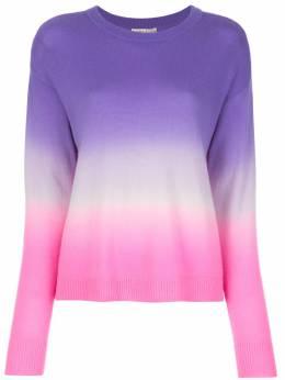 Alice + Olivia пуловер Gleeson с эффектом деграде CC911S28711