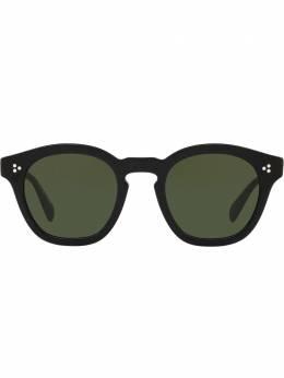 Oliver Peoples солнцезащитные очки 'Sheldrake Sun' OV5382SU100571