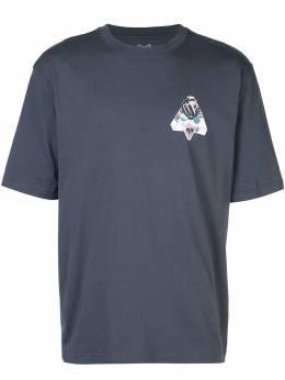 Palace футболка Sans Ferg P14TS097
