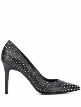 MICHAEL Michael Kors туфли-лодочки с заклепками 40T9CLHP1L001