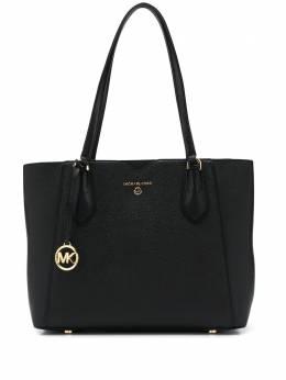 MICHAEL Michael Kors сумка-тоут Mae среднего размера 30H9GM5T2L