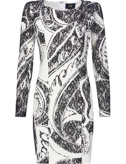 Платье Roberto Cavalli Class 117804